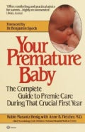 Your Premature Baby (Paperback)