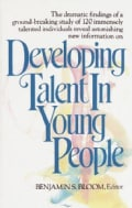 Developing Talent in Young People (Paperback)