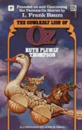 The Cowardly Lion of Oz (Paperback)