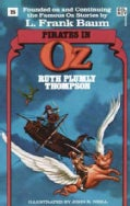Pirates in Oz (Paperback)
