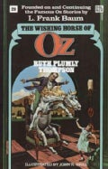 The Wishing Horse of Oz (Paperback)