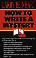 How to Write a Mystery (Paperback)