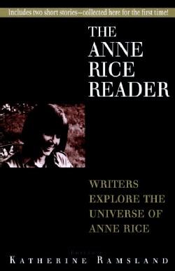 Anne Rice Reader (Paperback)