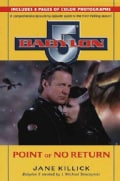 Babylon 7: Point of No Return (Paperback)