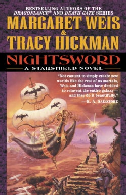 Nightsword: A Starshield Novel (Paperback)