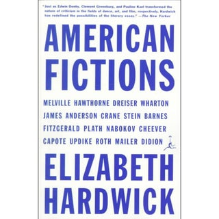 American Fictions (Paperback)