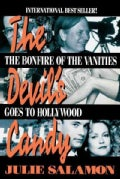 The Devil's Candy: The Bonfire of the Vanities Goes to Hollywood (Paperback)