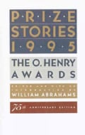Prize Stories 1995: The O. Henry Awards (Paperback)