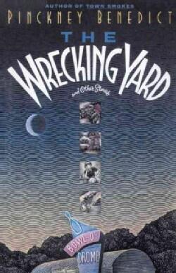 Wrecking Yard (Paperback)