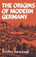 The Origins of Modern Germany (Paperback)