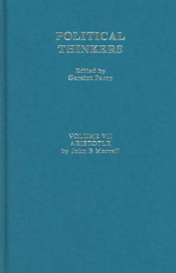 Aristotle (Hardcover)