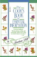 Cook's Book of Essential Information: A Kitchen Handbook (Paperback)