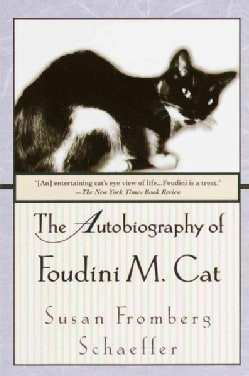 The Autobiography of Foudini M. Cat (Paperback)