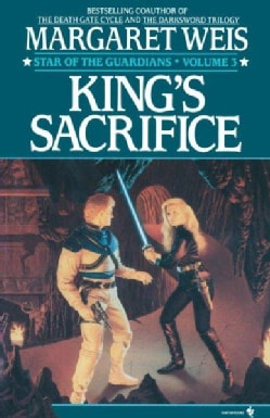 King's Sacrifice (Paperback)