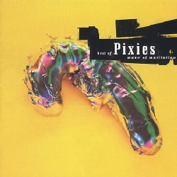 Pixies - Wave of Mutilation:Best of Pixies