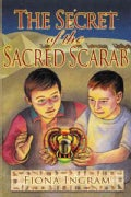 The Secret of the Sacred Scarab (Paperback)