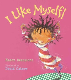 I Like Myself (Hardcover)
