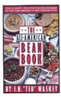 The All-American Bean Book (Paperback)