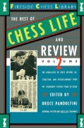 The Best of Chess Life and Review: 1960-1988 (Paperback)