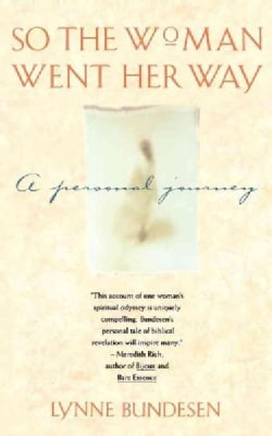 So the Woman Went Her Way: A Personal Journey (Paperback)