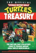 The Official Teenage Mutant Ninja Turtles Treasury (Paperback)