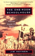 The One-Room Schoolhouse: Stories About the Boys (Paperback)