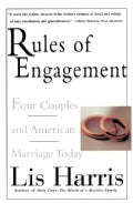 Rules of Engagement: Four Couples and American Marriage Today (Paperback)