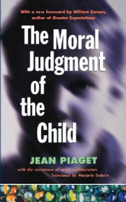 Moral Judgment of the Child (Paperback)