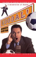 Goooal: A Celebration of Soccer (Paperback)