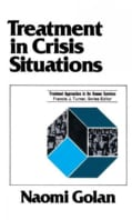 Treatment in Crisis Situations (Paperback)