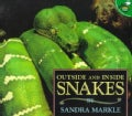 Outside and Inside Snakes (Paperback)