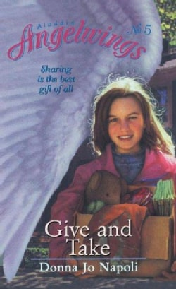 Give and Take (Paperback)