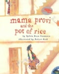 Mama Provi and the Pot of Rice (Paperback)