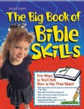 The Big Book of Bible Skills (Paperback)