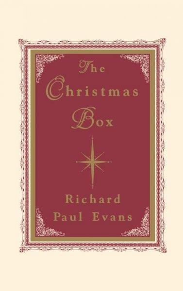 The Christmas Box (Paperback)