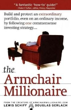 The Armchair Millionaire (Paperback)