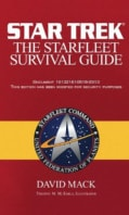 Star Trek: The Starfleet Survival Guide (Paperback)