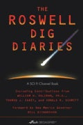The Roswell Dig Diaries (Paperback)