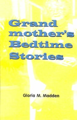Grandmother's Bedtime Stories (Hardcover)