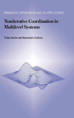 Noniterative Coordination in Multilevel Systems (Hardcover)