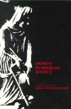 Women in Medieval Society (Paperback)
