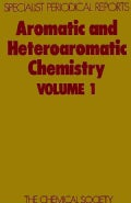 Aromatic and Heteroatomic Chemistry (Hardcover)