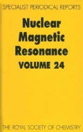 Nuclear Magnetic Resonance: A Review of the Literature Published Between June 1993 and May 1994 (Hardcover)