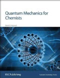 Quantum Mechanics for Chemists (Paperback)