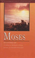 Moses: Encountering God (Paperback)