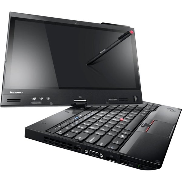 "Lenovo ThinkPad X230 343522U 12.5"" Touchscreen LED (In-plane Switchin"