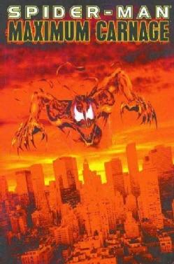 Spider-Man: Maximum Carnage (Paperback)