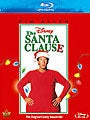 The Santa Clause (Blu-ray Disc)
