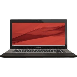 "Toshiba Satellite U845W-S414P 14.4"" LED (TruBrite) Ultrabook - Intel"