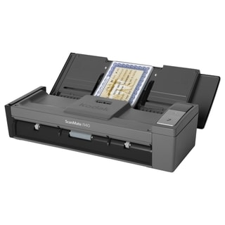 Kodak ScanMate i940 Sheetfed Scanner